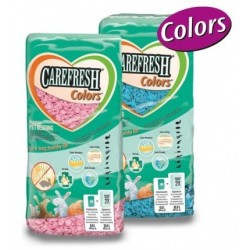 JRS Chipsi Trociny CareFresh Colours 10l