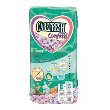 JRS Chipsi Trociny Confetti 10l