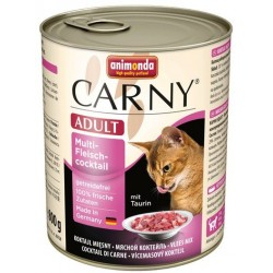 ANIMONDA CAT Carny Adult 800g puszka
