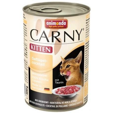 ANIMONDA CAT Carny Kitten 400g puszka