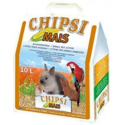 JRS Chipsi Mais Citrus 10l