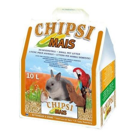 JRS Chipsi Mais Citrus 10l