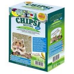 JRS Chipsi Nesting Bed 50g