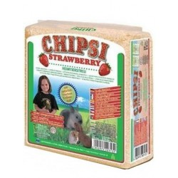 JRS Chipsi Trociny Cytrynowe 15l/1kg
