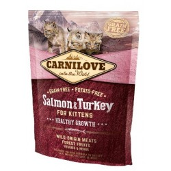CARNILOVE CAT Reindeer Energy & Outdoor
