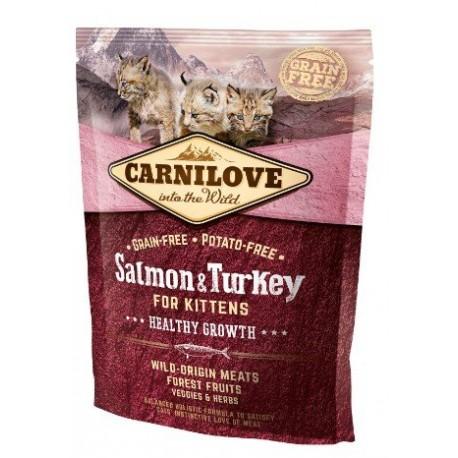 CARNILOVE CAT Reindeer Energy & Outdoor