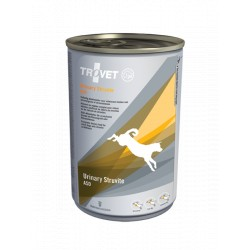 TROVET DOG Urinary Struvite ASD 400g puszka