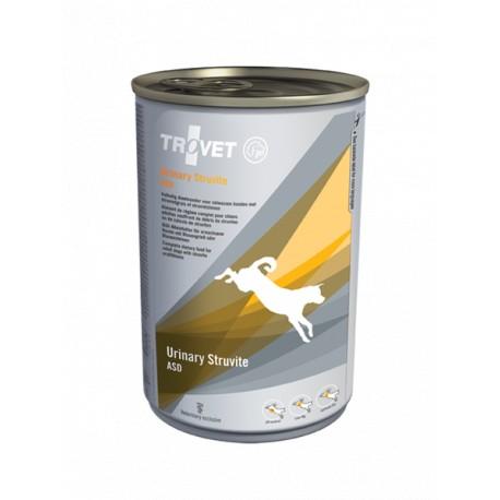 TROVET DOG Urinary Struvite ASD 400g puszka