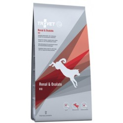 TROVET DOG Renal & Oxalate RID
