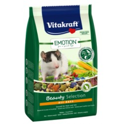 VITAKRAFT Emotion Beauty Rat 600g