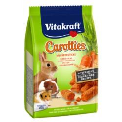 VITAKRAFT Carroties dla królika 50g