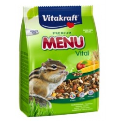 VITAKRAFT Menu Vital Chip 600g