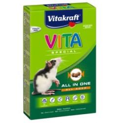 VITAKRAFT Special Regular Rat 600g