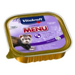 VITAKRAFT Menu Ferret 100g