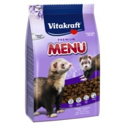 VITAKRAFT Menu Ferret 800g