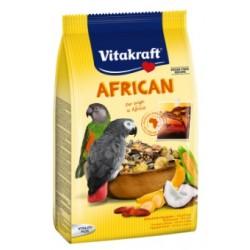 VITAKRAFT Vita Life Special African 650g