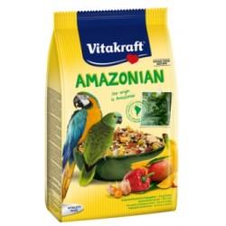 VITAKRAFT Vita Life Special Amazonian 650g
