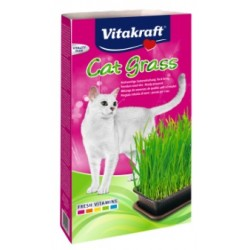 VITAKRAFT CAT Cat Grass 120g