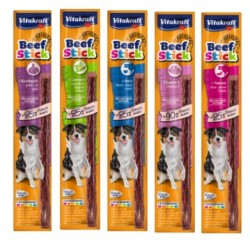 VITAKRAFT DOG Beef Stick 12g