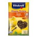 VITAKRAFT Honig Perlen Canaries 20g