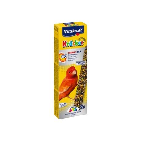 VITAKRAFT Kracker Kolby dla papugi falistej 2szt.