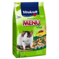 VITAKRAFT Menu Vital Rat