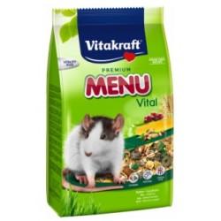 VITAKRAFT Menu Vital Rat