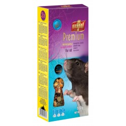 VITAPOL Smakers Premium dla szczura 2szt