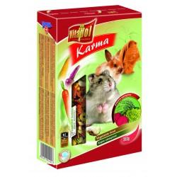 VITAPOL Pokarm warzywny dla chomika i królika 300g