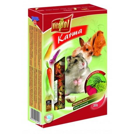 VITAPOL Pokarm kids dla królika 400g