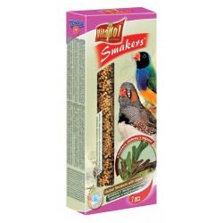 VITAPOL Smakers nasienny dla zeberki i ptaków egzotycznych 2szt