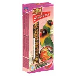 VITAPOL Smakers miodowy dla nierozłączek 2szt