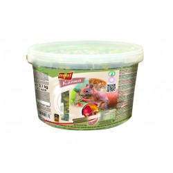 VITAPOL Pokarm Premium uniwersalny dla ptaków 4 pory roku drobne ziarna 2,4kg