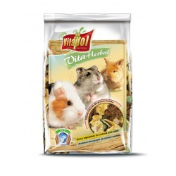VITAPOL Vita Herbal Mix płatków 150g
