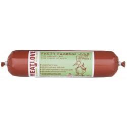 MEATLOVE DOG Single Care Pure Lamb