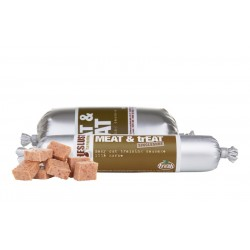 MEATLOVE DOG Meat & Treat Poultry 200g