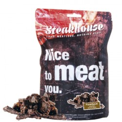 MEATLOVE DOG Game 130g