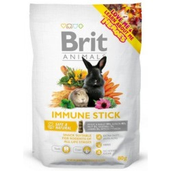 BRIT Animals Immune Stick 80g