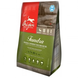 ORIJEN DOG FD Food Tundra
