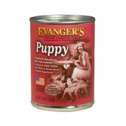 EVANGER'S CLASSIC DOG Przysmak szczeniaka 369g puszka