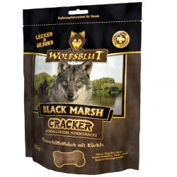 WOLFSBLUT Cracker Black Marsh 225g