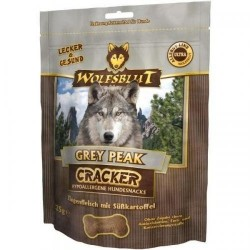 WOLFSBLUT Cracker Green Valley 225g
