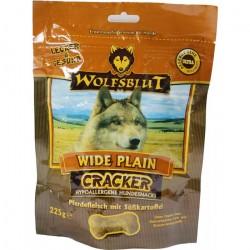 WOLFSBLUT Cracker Red Rock 225g