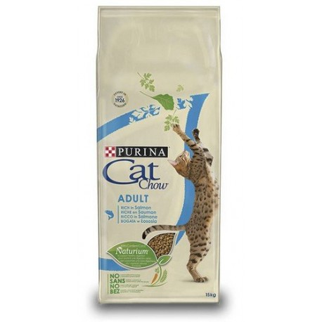 PURINA CAT CHOW Adult Salmon