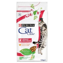 PURINA CAT CHOW Urinary Tract Health
