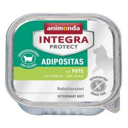 ANIMONDA CAT Integra Protect Adipostas 100g tacka