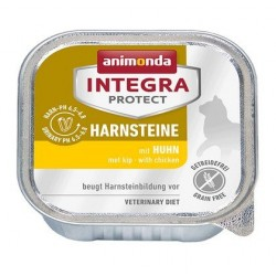 ANIMONDA CAT Integra Protect Harnsteine (Struvit) 100g tacka