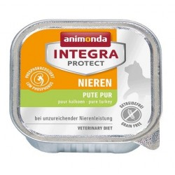 ANIMONDA CAT Integra Protect Nieren 100g tacka