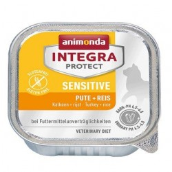 ANIMONDA CAT Integra Protect Sensitive 100g tacka