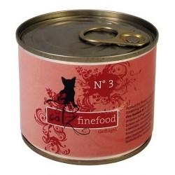 CATZ Finefood Adult 85g saszetka
